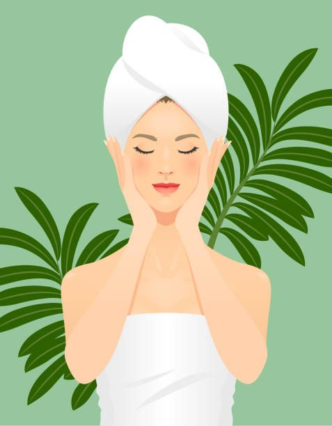 سلامت پوست با مصرف روغن گل محمدی