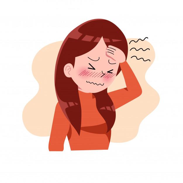 رفع سردرد های میگرنی