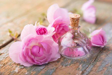 گلاب و خواص آن